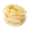 ORGANIC Tagliatelle with eggs