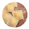 ORGANIC Ravioles « Meule de Savoie »